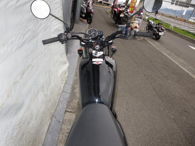 ホンダ CB223Sの画像(愛媛県