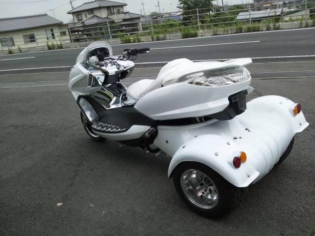 トライク マジェトライクの画像(愛媛県