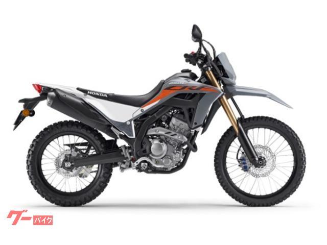 CRF250L 2021年モデル