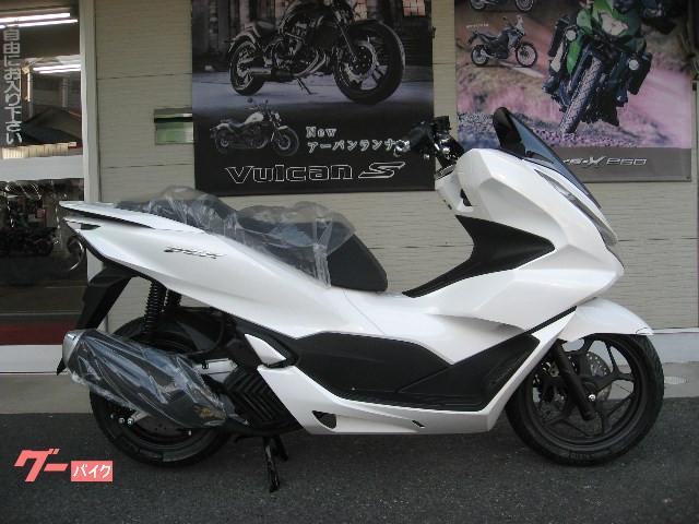 PCX 2021M  新型