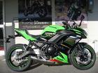 カワサキ Ninja 650 KRT ED 2020Mの画像(山口県