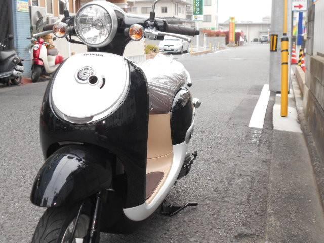 ホンダ ジョルノDX タクボオリジナルの画像(愛媛県