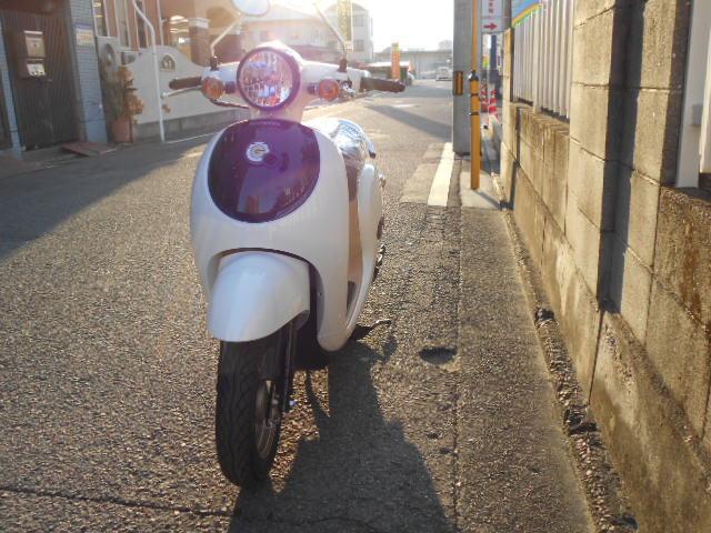 ホンダ ジョルノDX タクボオリジナル2の画像(愛媛県