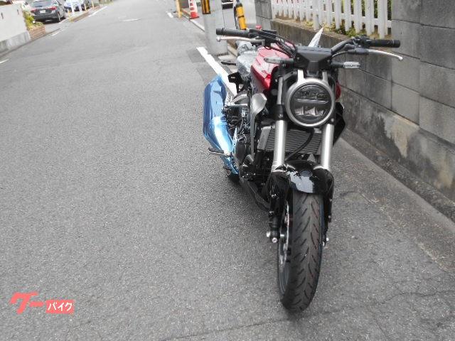 ホンダ CB250R ABS 2018の画像(愛媛県