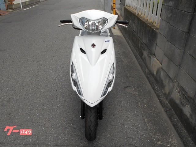 ヤマハ AXIS Zの画像(愛媛県