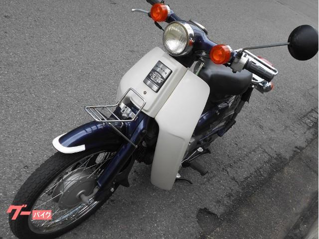ホンダ スーパーカブ90DX C90D1の画像(愛媛県