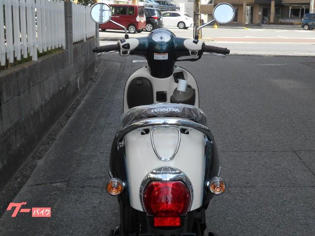 ホンダ ジョルノ デラックス タクボオリジナル クラシックの画像(愛媛県