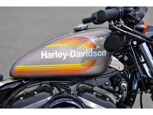 HARLEY-DAVIDSON XL883N アイアン カスタムペイントの画像(広島県