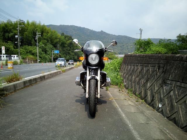 BMW R1100Rの画像(山口県