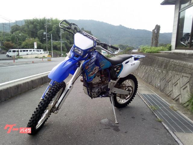 ヤマハ WR250Fの画像(山口県