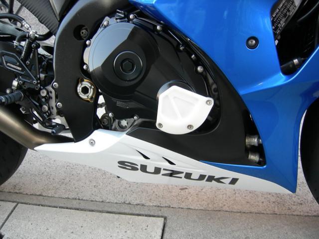 スズキ GSX-R1000 逆車フルパワーの画像(広島県