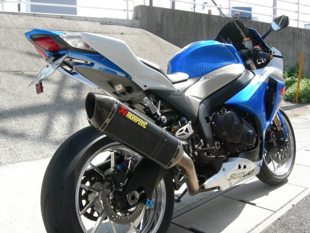 スズキ GSX-R1000の画像(広島県