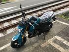 カワサキ Z125PROの画像(高知県