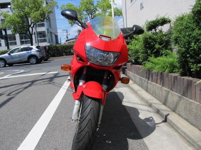 ホンダ VTR1000Fの画像(広島県