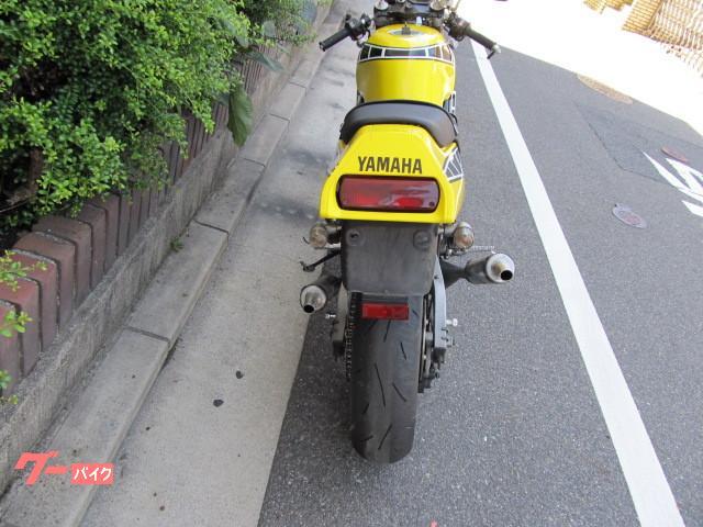 ヤマハ R1-Zの画像(広島県