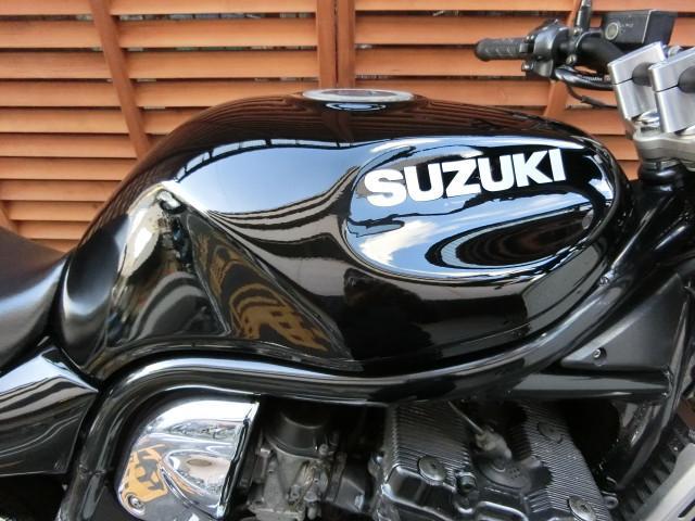 スズキ GSF1200の画像(広島県