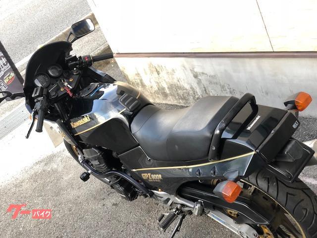カワサキ GPZ900R A6 ヨシムラフルエキの画像(愛媛県