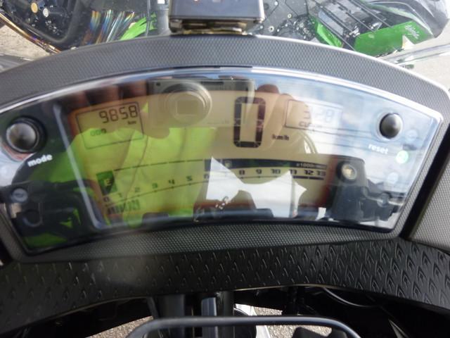 カワサキ Ninja 400Rの画像(島根県