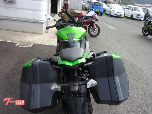 カワサキ Ninja 1000 ABSの画像(島根県