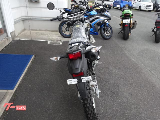 カワサキ KLX230の画像(島根県