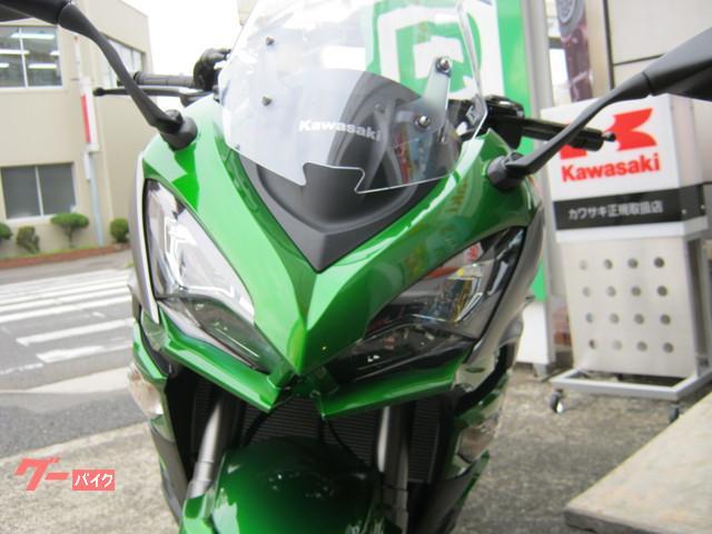 カワサキ Ninja 1000の画像(山口県