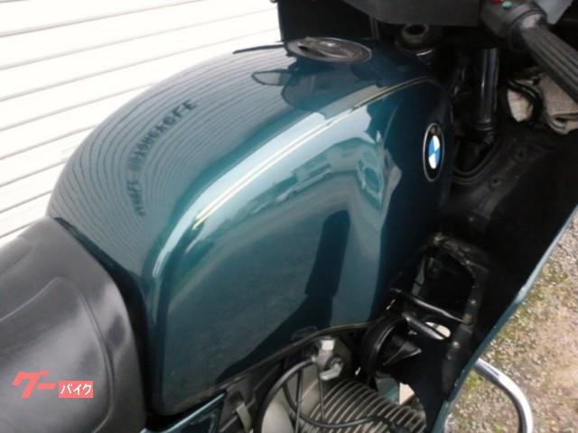 BMW R100RS 社外ハンドルアップスペーサーの画像(愛媛県