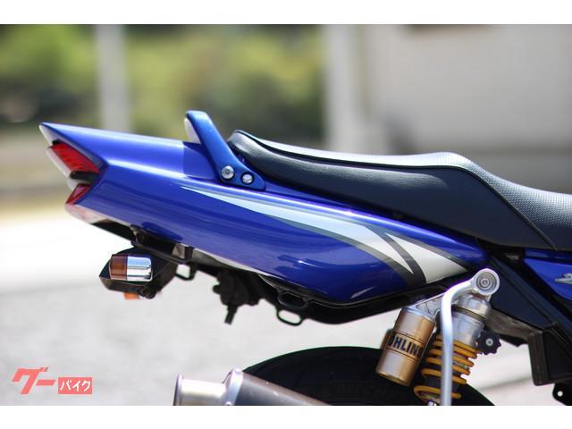 ヤマハ XJR1300  ワイバンマフラーの画像(高知県