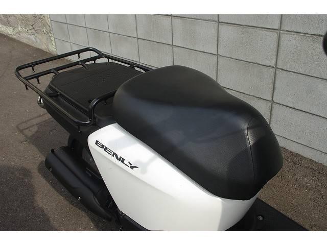 ホンダ ベンリィ ワンオーナー車の画像(広島県