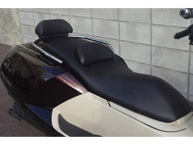 ヤマハ マグザム ワンオーナー車 2型モデルの画像(広島県