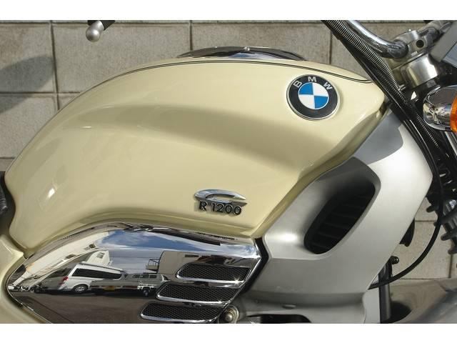 BMW R1200C 絶版モデルの画像(広島県