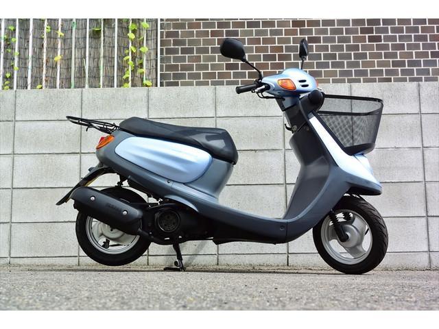 ヤマハ JOGポシェ ワンオーナー車 2サイクルモデルの画像(広島県