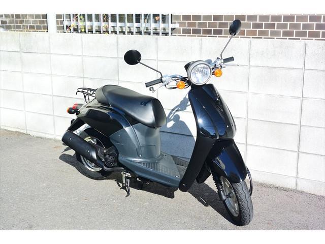 ホンダ トゥデイ ワンオーナー車 キャブレターモデル 4サイクルの画像(広島県