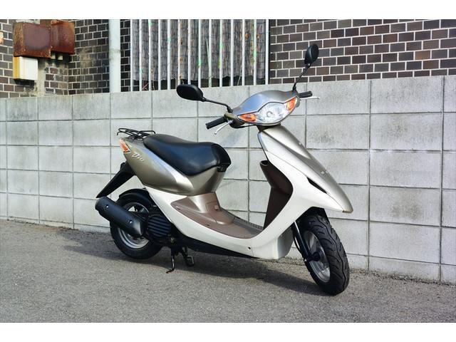 ホンダ スマートDio DX ワンオーナー車 キャブレターモデルの画像(広島県
