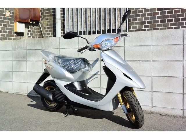 ホンダ スマートDio Z4 ワンオーナー車 インジェクションモデルの画像(広島県