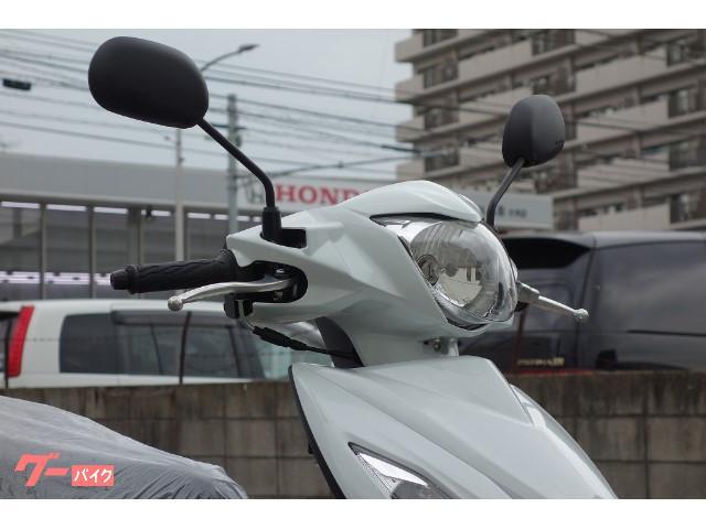 スズキ アドレス110 2018モデルの画像(広島県