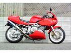 ヤマハ TRX850 カスタム車 絶版モデルの画像(広島県