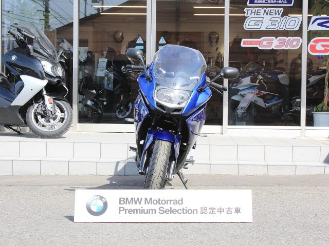 BMW F800GTの画像(愛媛県
