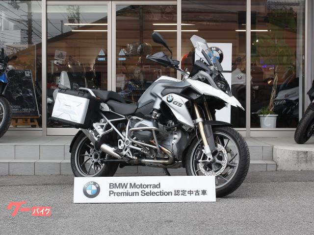 BMW R1200GSの画像(愛媛県