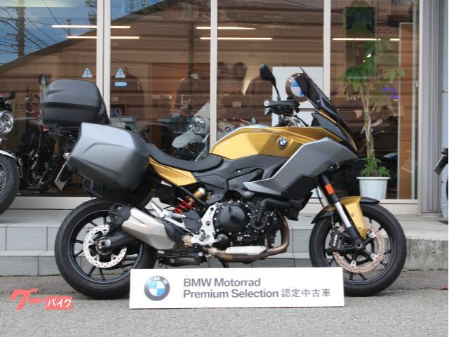 BMW F900XRの画像(愛媛県
