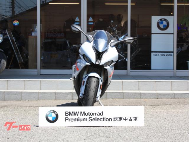 BMW S1000RRの画像(愛媛県