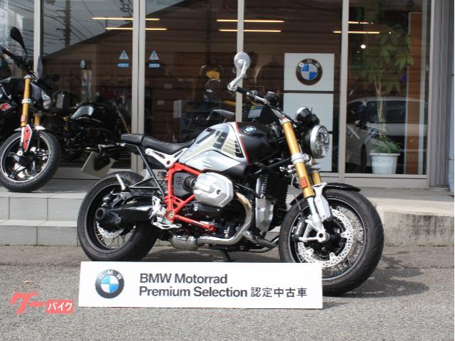 BMW R nineTの画像(愛媛県