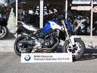 BMW F800Rの画像(愛媛県