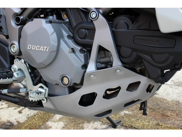 DUCATI ムルティストラーダ1200エンデューロ グーバイク鑑定車の画像(愛媛県
