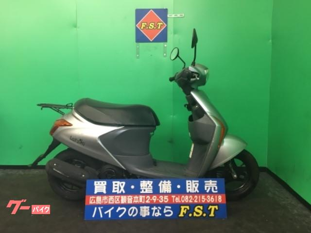 スズキ レッツ5Gの画像(広島県