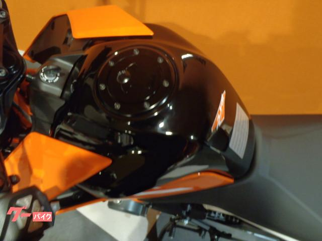 KTM 390デューク 新車の画像(愛媛県