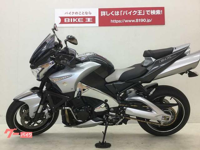 スズキ GSX1300BK B-KINGの画像(岡山県