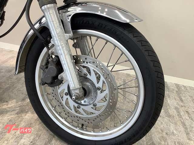 ヤマハ SR400 FIモデル フェンダーレスの画像(岡山県