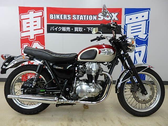 カワサキ W650の画像(香川県