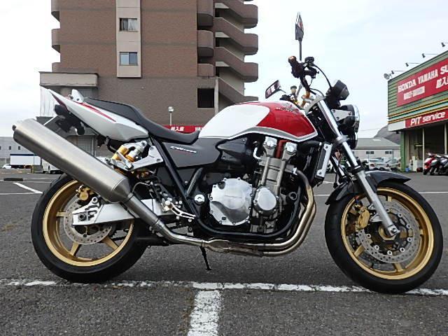 ホンダ CB1300Super Fourの画像(香川県