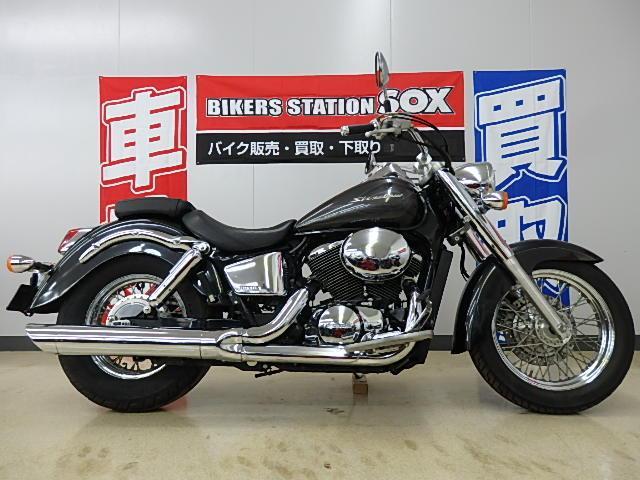 ホンダ シャドウ400の画像(香川県